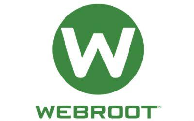 Webroot: VIRENSCHUTZ FÜR UNTERNEHMEN